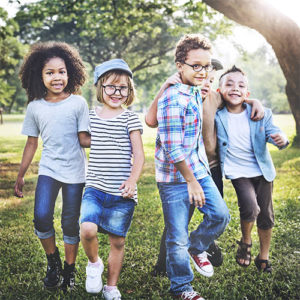 Speaking course for Kids (Starters L1)